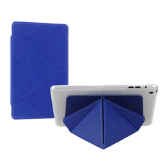 "Чехол для Apple iPad Mini 2 / Retina / iPad mini, коллекция Kwei case (синий, Smart Case, 7.9"")"