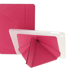 "Чехол для Apple iPad 5 / Air, коллекция Kwei case (малиновый, Smart Case, 9.7"")"