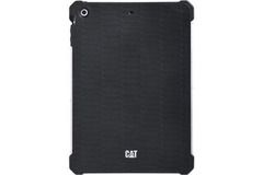 Защитный чехол Caterpillar Active Urban для iPad 5 Air (черный; CAT-CUCA-BLSI-IPA)
