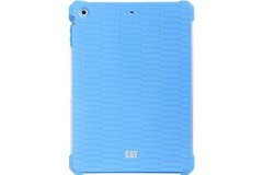 Защитный чехол Caterpillar Active Urban для iPad 5 Air (синий; CAT-CUCA-BUSI-IPA)