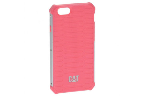 Защитный чехол Caterpillar Active Urban для iPhone 6 / 6S (розовый; CAT-CUCA-PISI-I6S)