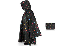Дождевик mini maxi dots (AN7009; полиамид)